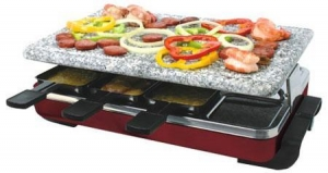 China Raclette Party Grill on sale