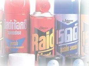 China Aerosol Packaging on sale