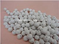 China Ceramic ball MH Porous Ceramic Ball MH Porous on sale