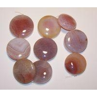 China Red Dragon Veins Agate Beads on sale