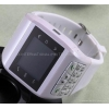 China Copy 1.33 inch touch screen GSM Watch mobile phone Q9 with 2 SIM cards for sale