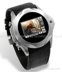 China Copy S730 High-end Best Wrist Dual SIM Card Watch Mobile Phone(GSM watch) on sale
