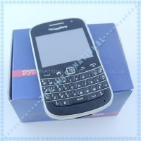 Blackberry copy 9900 2.4inch touch screen qwerty keypad with tv wifi cell phone