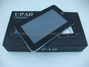 China ZEpad AMlogic 8726 7inch ZT280-E72 1GHZ 4G Google android 2.3 cortex A9 tablet on sale