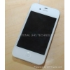 China Refurbished Apple iPhone 4 unlocked 16G 32G white / black color IOS for sale