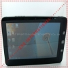 China 10.2inch Capacitive screen Dual OS Android 2.2 Windows 7 X86 1G 16G mini MID for sale