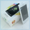 China Google Android 2.2 Star A8000 Dual sim GPS wifi 3.6 inch TV smart mobile phone for sale
