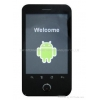 China A3000 Clone Google Android phone 2.2 OS GPS WiFi Dual sim card Copy Smart mobile for sale