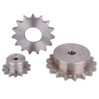 Sprockets , Gears