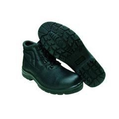 China Steel Toe Work Shoes (6) on sale