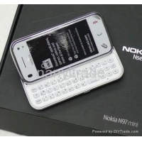 Copy nokia n97 mni mobile phone