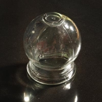 China Glass Cupping Jars on sale