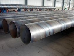 China Spiral Steel Pipe on sale