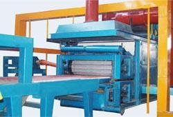 China Glass Wool Production Line on sale