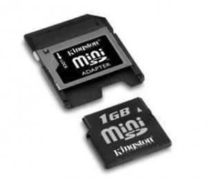 China Kingston Mini SD Card on sale