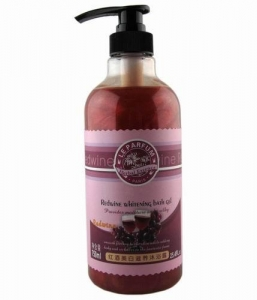 China 750ml Bath Gel on sale