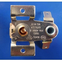 Product  oil filled radiator, heater thermostat