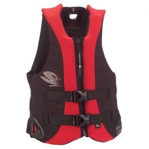 China Hit-Water Mens V1 Series Neoprene Life Jacket on sale