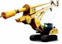 China hydraulic drilling rigs on sale