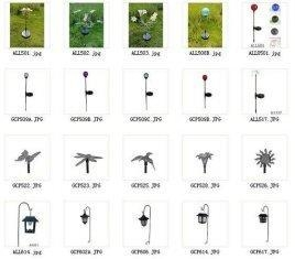 China landscaping solar lights on sale