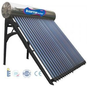 China Solar Water Heater Solar Hot Water Heater on sale