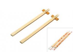 China Opp/Pvc wrapped chopsticks Sousei Bamboo Chopsticks on sale