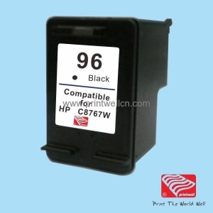 China Ink Compatible HP 96 (C8767W)Inkjet Cartridge on sale