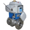China Electric Ball Valve for sale