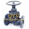 China Plunger globe valve for sale
