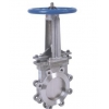 China Knife Gate valve for sale