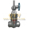 China High pressure Gate valve for sale