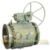 China Trunnion Ball valve for sale