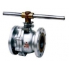 China Floating ball valve for sale