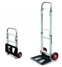China folding hand truck on sale