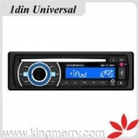 China 2011 new! 1 din car dvd mp3 player with FM on sale