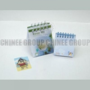 China Printing Notepad P110886 on sale