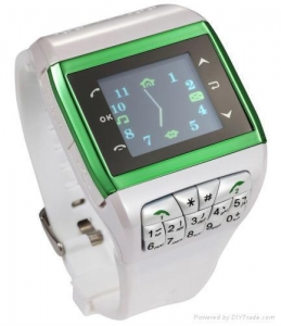 China Q9 Quad Band Bluetooth Touch Screen Watch moblie Phone Q8+ Q5 EG200+ M810 on sale