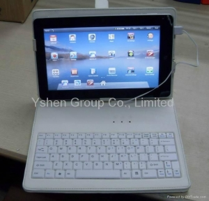 China 10 inch Updated FlyTouch 3 android 2.3 Flash 10.3 GPS 3G HDMI 512MB 4G Tablet pc on sale