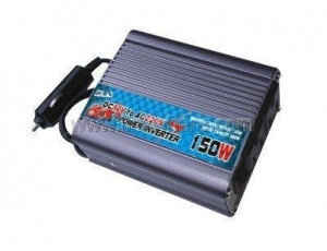 China 150W car DC 12V to AC 220V car power inverter USB adapter 763 LPD-150 series on sale