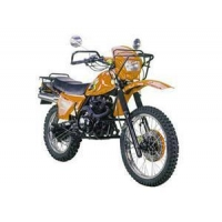 200cc Offroad Motorcycle CLIMBER