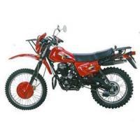 125cc Dirt Bike CLIMBER