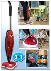 China Houseware(19) H2O Mop Ultra with Built-In Portable Steamer on sale