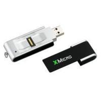 China XMicro Biometric USB Fingerprint Notebook Laptop Guard Vista Ready on sale