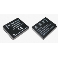 Panasonic Camera Batteries