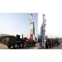 China TMC-90 coal mine rescue drilling rig on sale