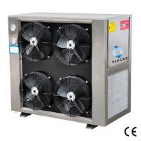 Pool heat pump in home appliance
