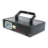 RGY laser light D002