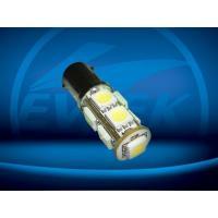 LED Dashboard Lamp (BA9S-9SMD)