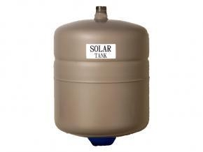 China Solar Water Heating System Expansion Tank on sale