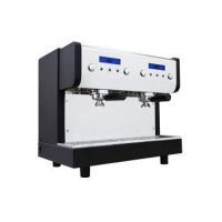 Twin coffee/tea Machine